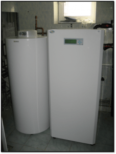 Heat pumps AiK