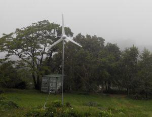 Wind generator 2kW