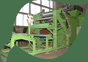 Оборудование для производства изделий